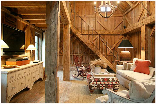 Trisha troutz carrier and company Converted barn homes for sale in texas