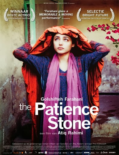 The Patience Stone (La piedra de la paciencia) (2012)