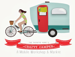 find out more about The Crafty Camper