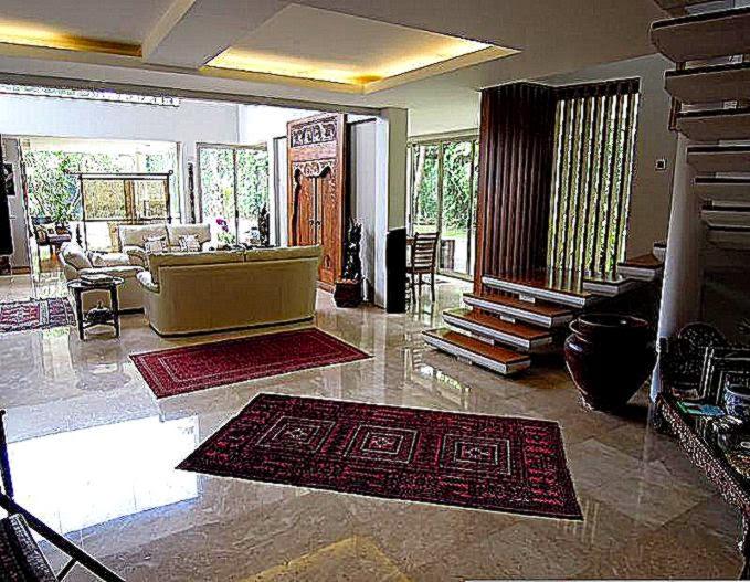 desain interior rumah minimalis modern  Cara Mendesain Rumah