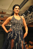 vimala raman sizzling ramp walk photos-thumbnail-11