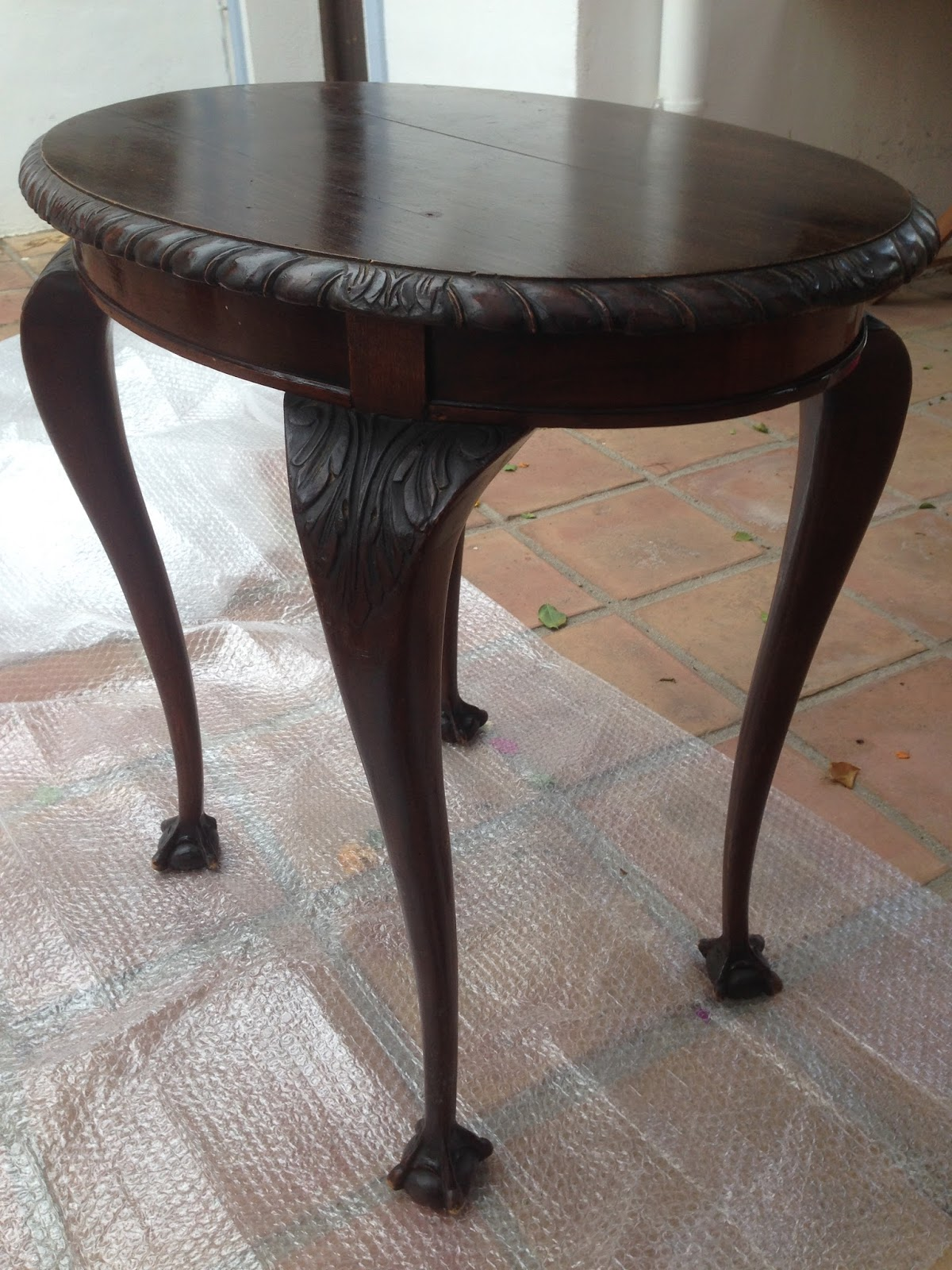Restauraci n de muebles antiguos compra venta de for Compra de muebles