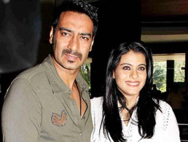 Ajay devgan with wife sex for
