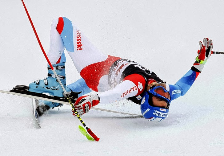 Celebrity ski accidents bad for business « Snow Menu | Winter ...