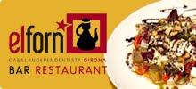 Visita el Bar Restaurant el Forn