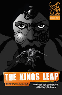 Kings Leap