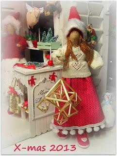 Söpökadun joulu 2013