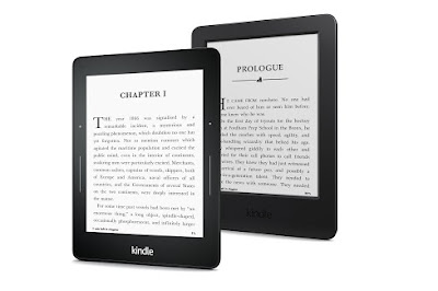 kindle paperwhite o kindle voyage