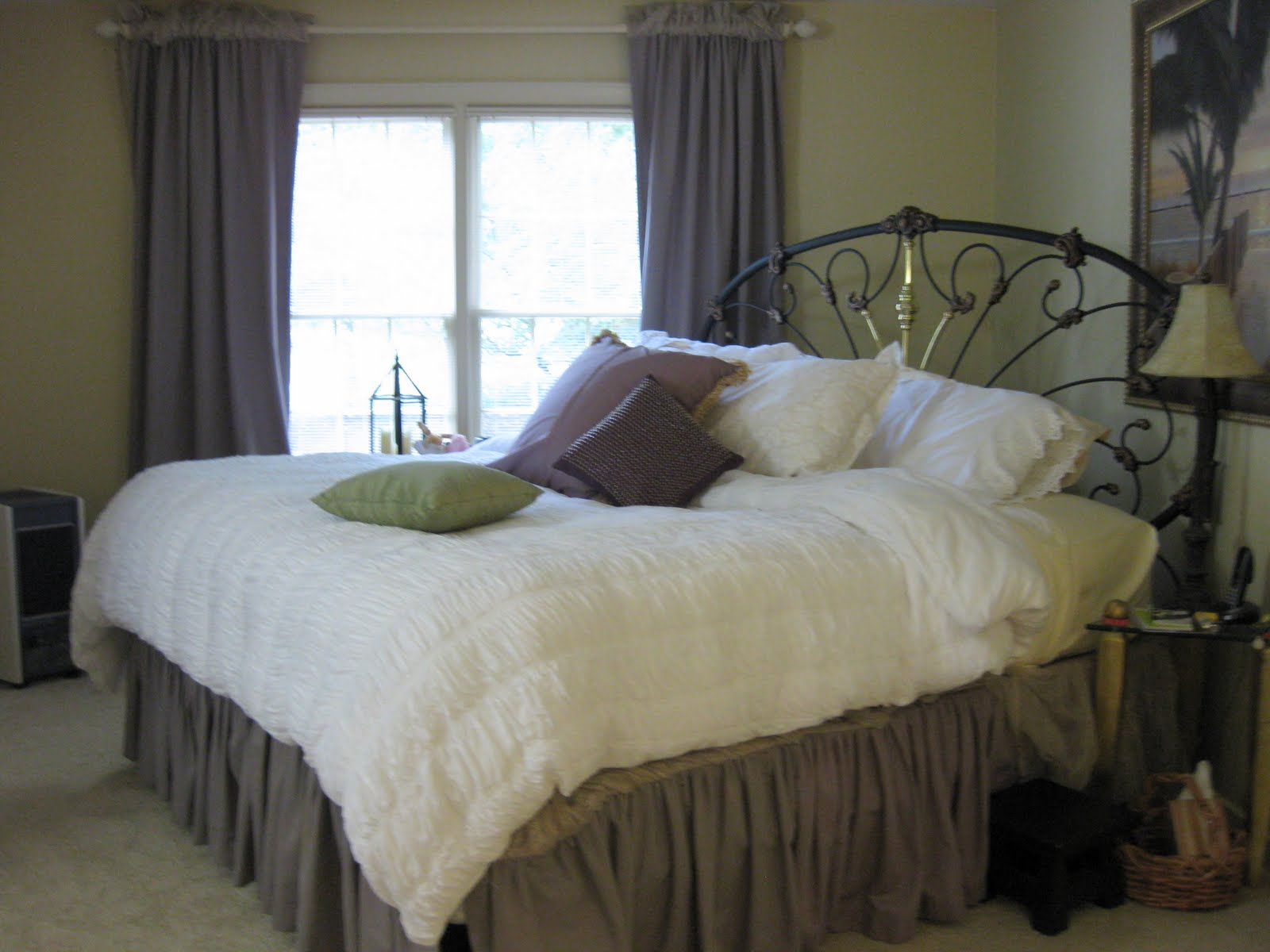 Uncategorized Caddy Corner Bed Hey Anthro Look What I Can Do Master Bedroom  Redesign Note Remove