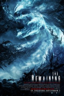 Sinopsis Film The Remaining