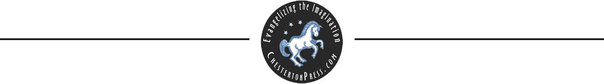 The Chesterton Press Blog
