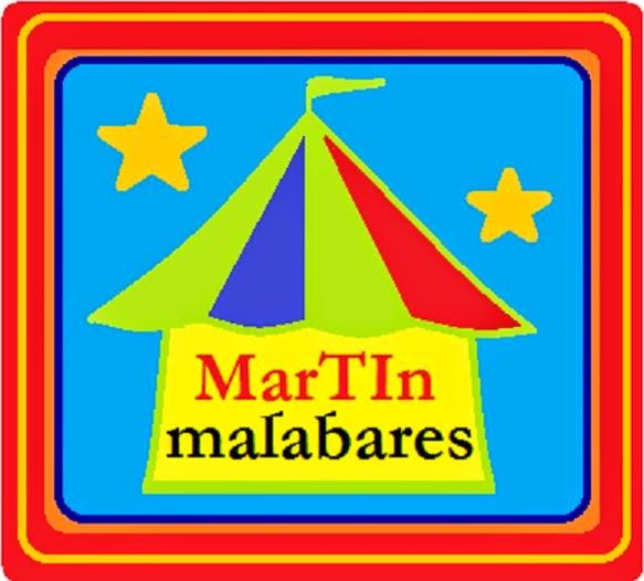 MARTIN MALABARES