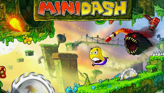 Free Games - Mini Dash