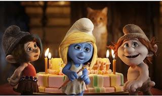 filme-animação-os smurfs 2-smurfette-gargamel-estreia nos cinemas