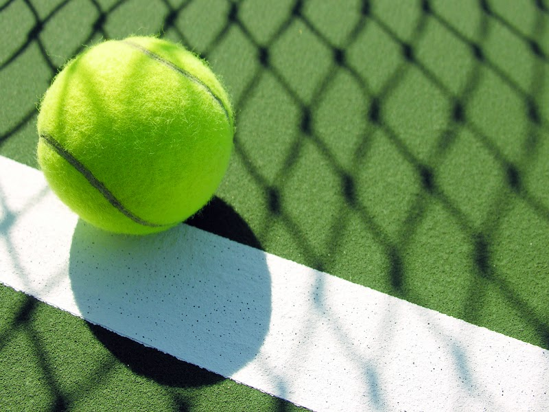 Gary Beck: Tennis Dad (Nonfiction)