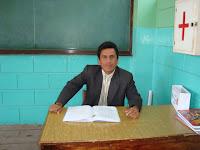 Prof. Miguel Paredes Arana