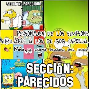 SECCION PARECIDOS. CLICK