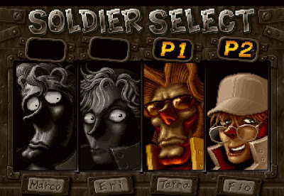 Metal Slug 3 Screenshots 1