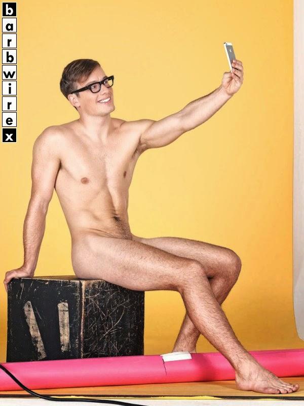 Jan naked