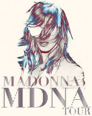 Ver Madonna: The MDNA Tour Online