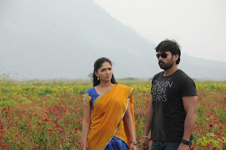 Tamil Movie 'Pandi Oli Perukki Nilayam' Hot Stills
