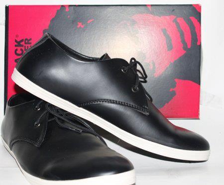 Sepatu Blackmaster Low BM03