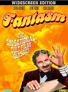 Fantasm 1976 Aka World of Sexual Fantasy