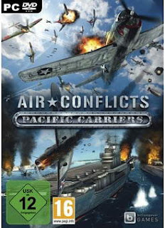 Air Conflicts Pacific Carriers-FLT [PC game]