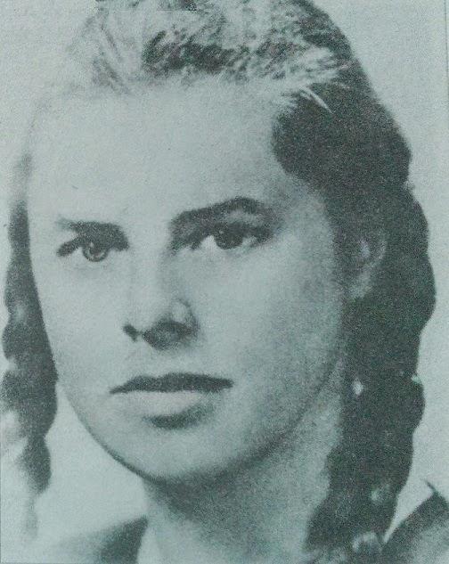 Anna - Krystyna Wańkowiczówna