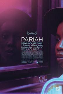 Ver Pariah Online