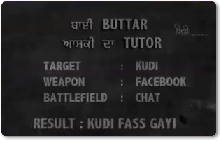 Buttar Ishq Da Tutor - Facebook