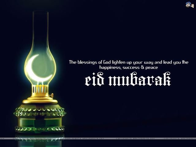 Eid Mubarak 2013 Dates