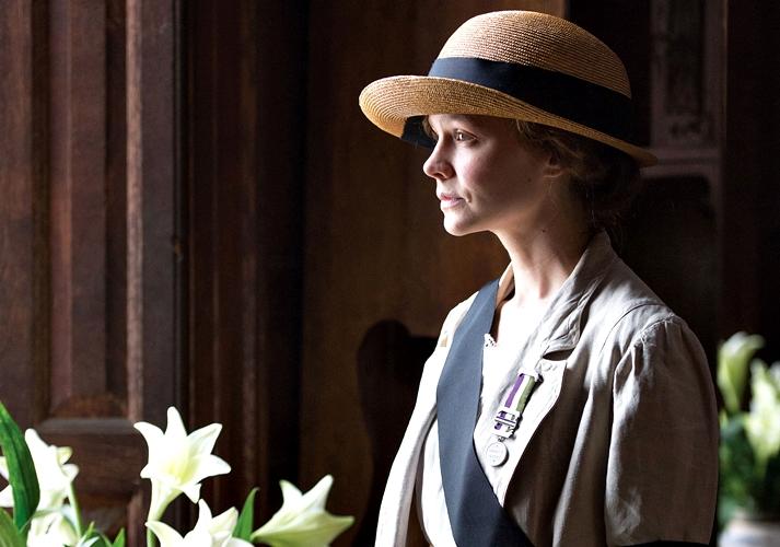 Suffragette, de Sarah Gavron