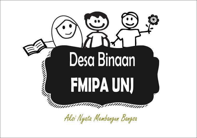 Desa Binaan FMIPA UNJ
