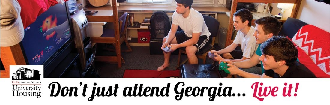 UGA Housing Part 79