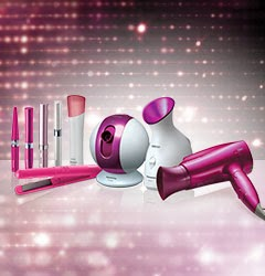 Concepto Beauty Panasonic