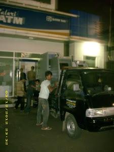 Pindahan ATM