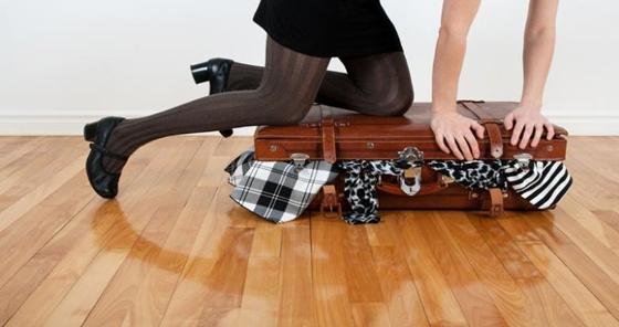Cara Praktis Mengemas Pakaian dan Aksesori untuk Liburan