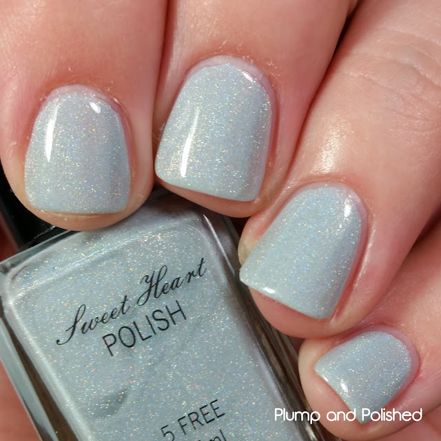 Sweet Heart Polish - Summer Breeze