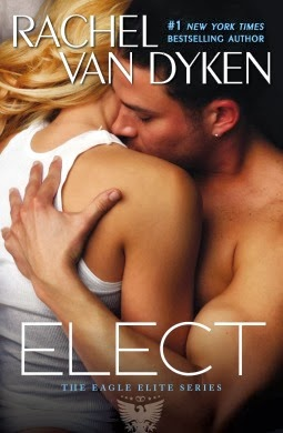 book cover of Elect by Rachel Van Dyken