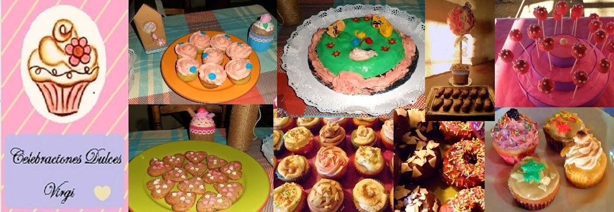 Celebraciones Dulces Virgi