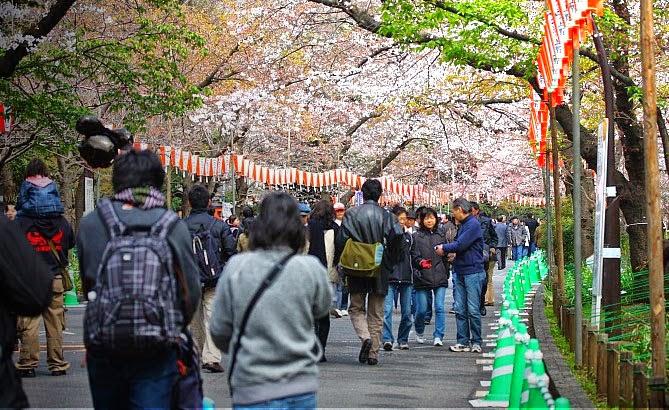 Tentang penduduk Jepang