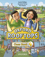 OXFORD ROOFTOPS 4