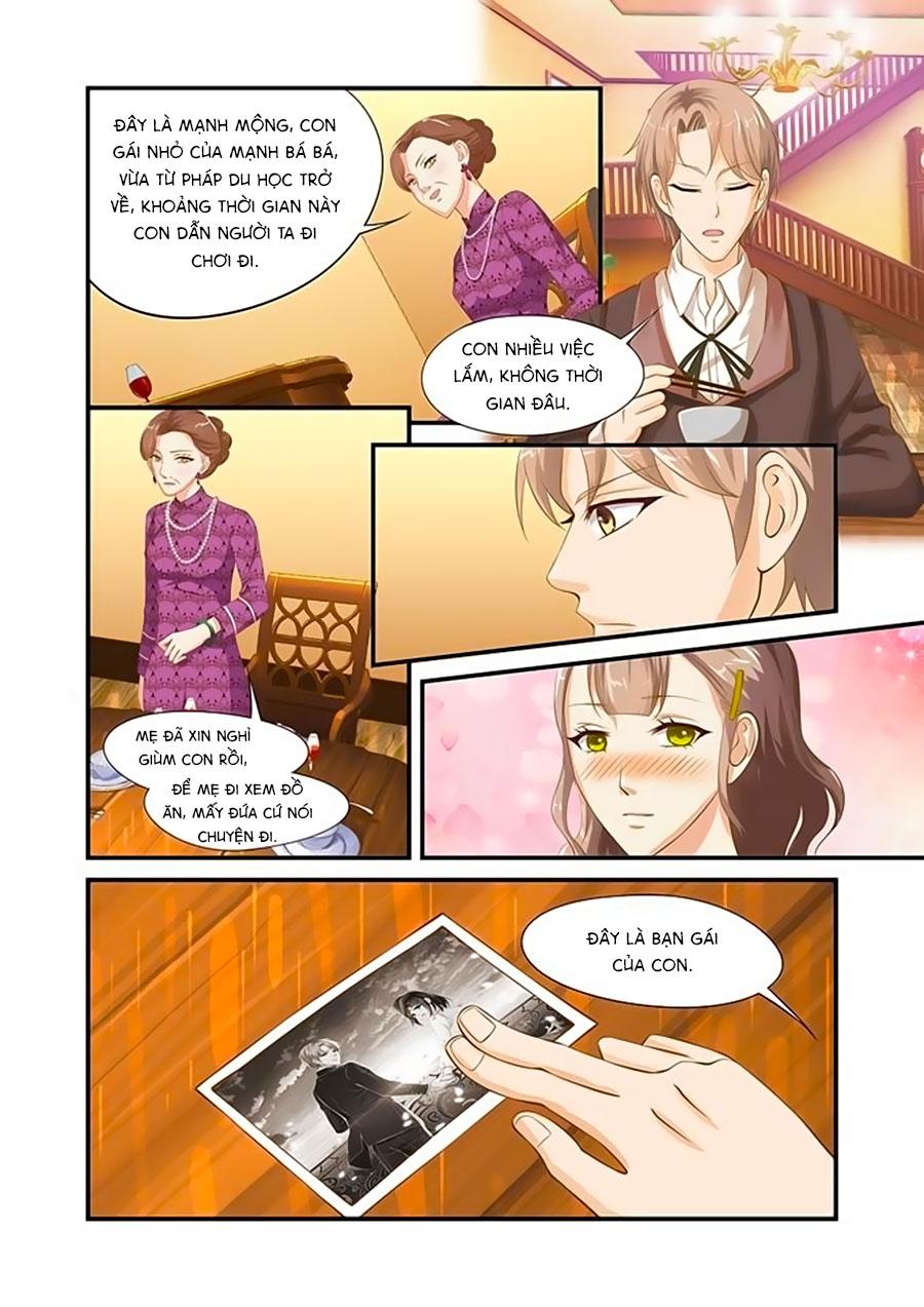 Bán Yêu Khuynh Thành Chap 2 - Next Chap 3