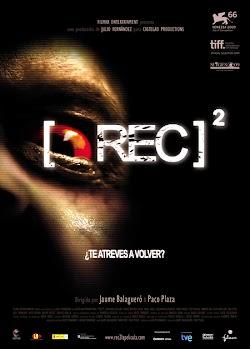 Góc Quay Đẫm Máu 2 - Rec 2 (2009) Poster