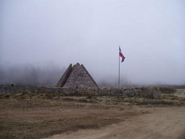 Pyramides Constanza Valle Nuevo