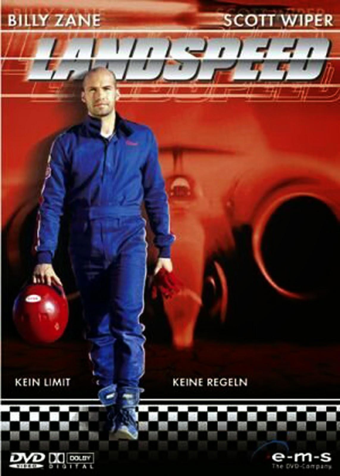 Maxima velocidad (2002)