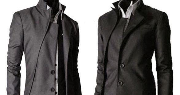 Foto Gambar Model Blazer Pria Korea Keren Terbaru dan ...