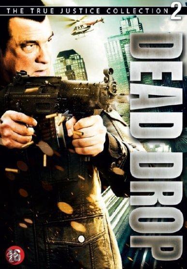 Misión secreta: Dead drop (2012)