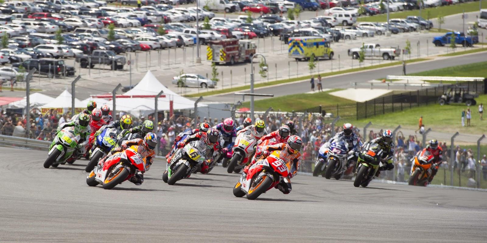 Kualifikasi Motogp Austin Amerika 2014 | MotoGP 2017 Info, Video, Points Table